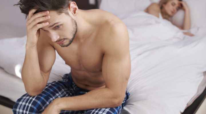 4 Uncommon Things Most Guys Over 30 Never Knew About Their Sex Drive